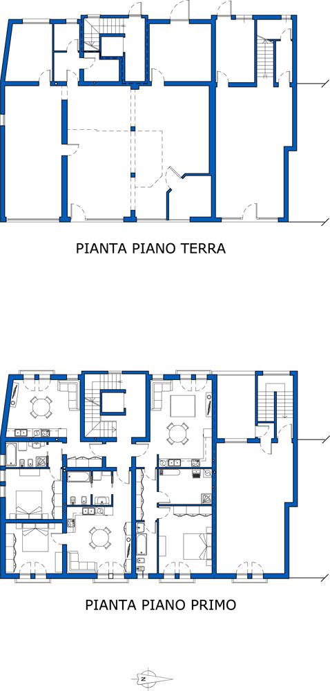 V:BROCHURE STUDIO SQUIZZATOBrochure A4 Progetti Arch Squizzato