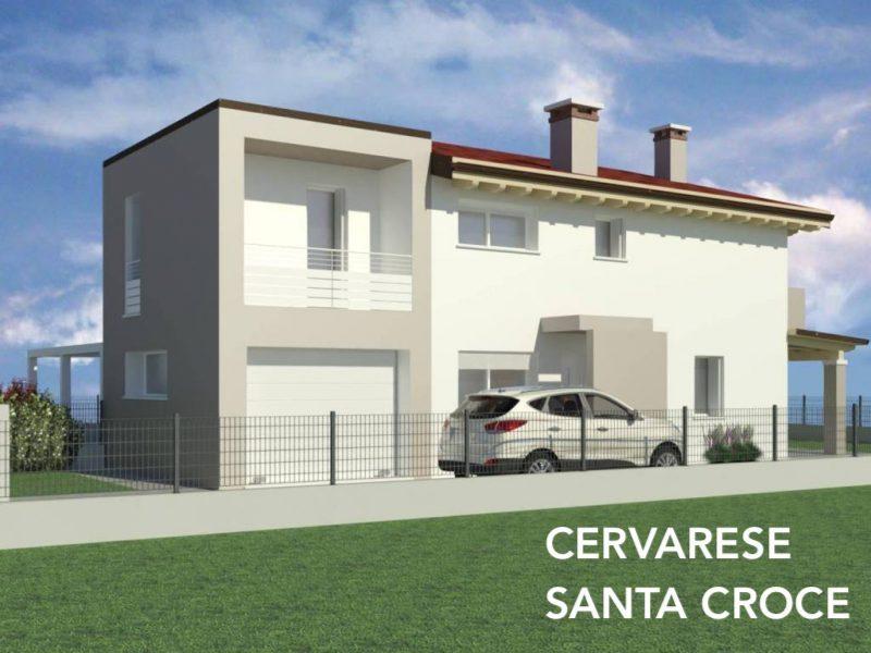 Villa Via Beltrame